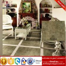 Pocelain tile for 400x400mm ceramic rustic Glazed tile
