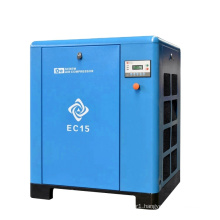 Wholesale 15Kw 20HP Direct Driven Industrial Electric Screw Air Compressors