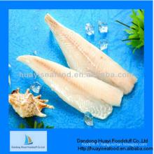 Filet de poisson de merlu congelé fournisseur plus compétitif