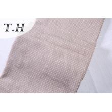 Material de sofá de tela de lino de pequeños puntos (FTD31053AB)