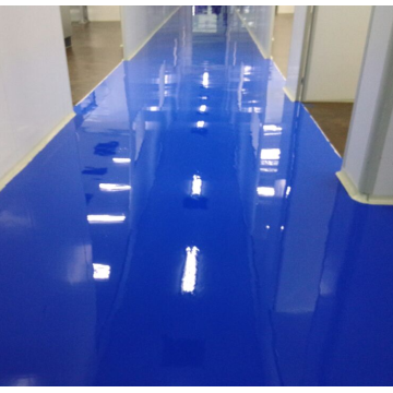 Salutan Topcoat Epoxy Antistatic Mirror