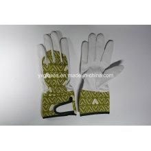 Garden Glove-Leather Glove-Working Glove-Industrial Glove