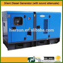 Generador Diesel Silencioso 20kw / 25kva