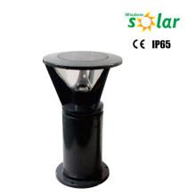 Открытый декоративные светильники на солнечных батареях для газона парк Вилла (JR-B013)