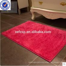 Modern designs microfiber entrance shoe cleaning door mat