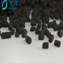 Fornecimento de fábrica de carvão ativado para a aquicultura