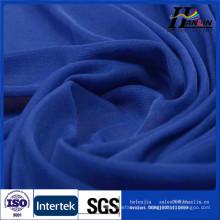 9 años de experiencia hizo punto la tela hecha punto sola Jersey de 100 algodón para la venta