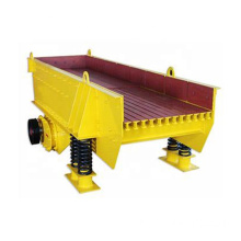 Mining Jaw Crusher Vibrationsförderer Grizzly Motor Feeder