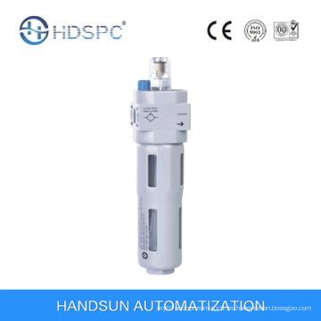 Lubricador de aire neumática de serie OL