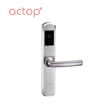 Sistema di chiusura intelligente per hotel RFID Electronic Smart Door Lock Hotel Smart