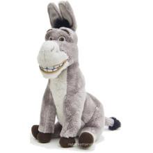 Neue billige Plüschtiere Produkt Plüsch Esel Spielzeug