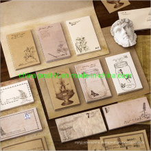DIY Decorating 60PCS Per Set Paper Notes Pad