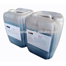 Tubo anti corrosão de primer de borracha butílica tubo anti revestimento de corrosão