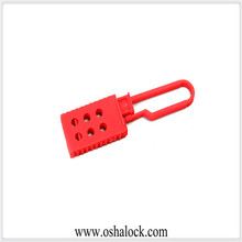 Dielectric Lockout Hasp Safety