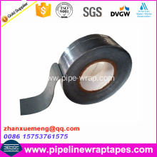 UV resistance aluminum butyl rubber tape