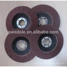 disco de retalho de fibra de vidro
