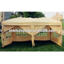 Les tentes d'affaires commerciales extérieures se pliantes d'tentes d'événements de tente de 3X6M en acier