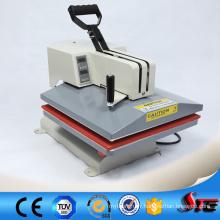 Machine de presse de chaleur de tête de secousse coréenne