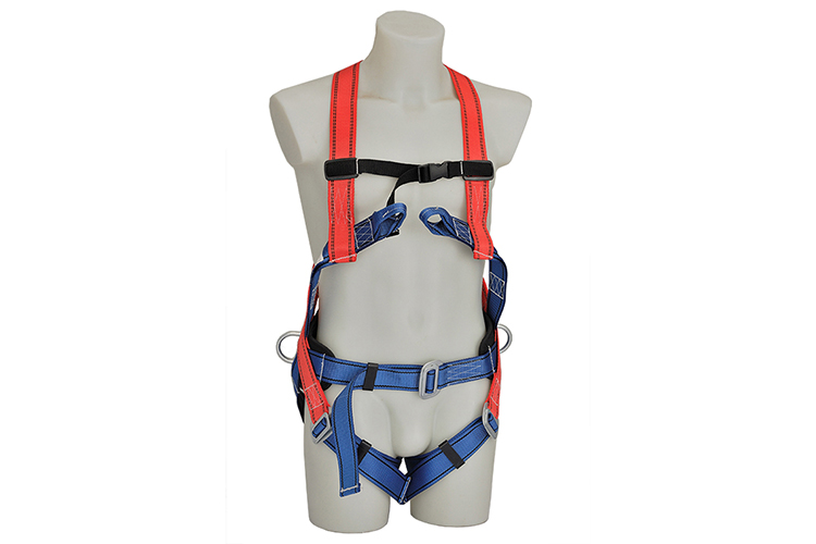 Fall Protection Safety Harness
