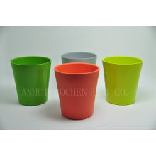 Bamboo Fiber Cup with Eco-Friendly (BC-C1005)
