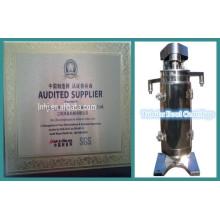 Separador centrífugo de aceite de coco GF105j