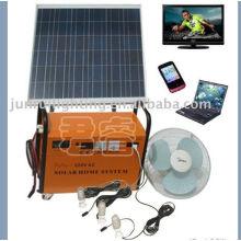 CE y patentes solares de emergencia sistemas de House(JR-180W)