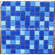 Mosaïque de piscine en mosaïque de verre (HSP310)