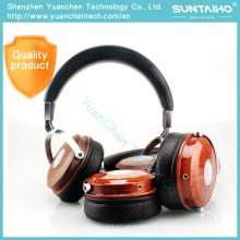 Bosshifi B7 Auriculares estéreo bajo sonido auriculares auriculares con cancelación de ruido