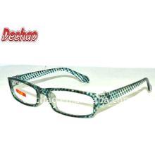 old fashion reading glasses