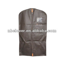 colorful dust proof non woven suit cover