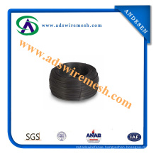 2016 Hot Sale Black Annealed Iron Wire