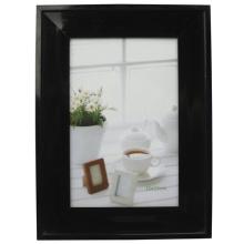 Molduras para fotos 4x6inch simples e clássico preto