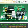 PCB CCL, montagem do PWB, brocas de PCBA PCB
