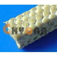 Fibre de Kevlar tressé d'emballage (P1121)