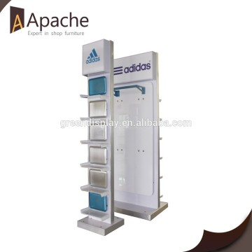 Factory directly Shoe display stand for retail shop
