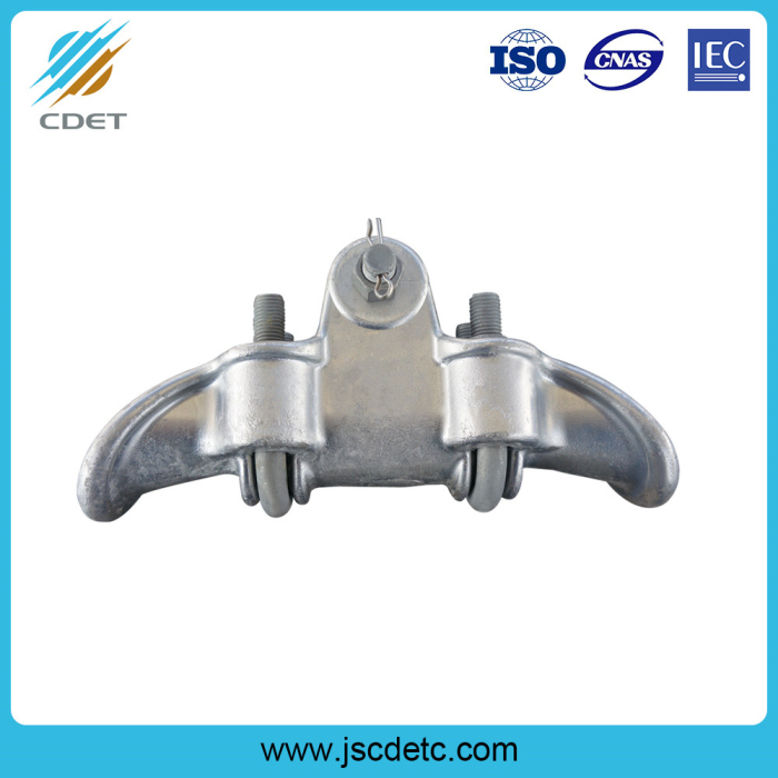 Aluminium Alloy suspension clamp