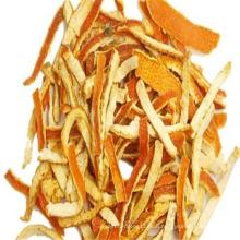 Dried Tangerine Peel and seeds