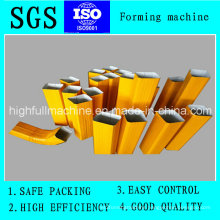 High Frequency Pipe Roll Forming Machine