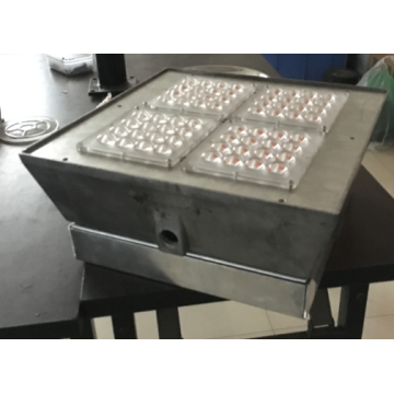 LED 90w canopy light with 6000lm