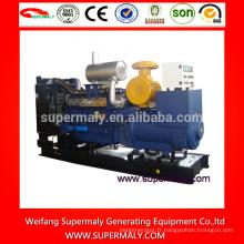 Générateur de steyer chinois fiable avec CE, ISO, EPA