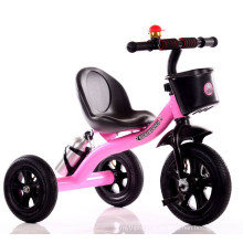 Pink Lovely Children Tricycle Kids Tricycle
