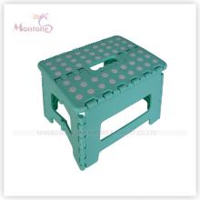Chaise portative en plastique / tabouret pliable