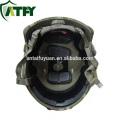 Exército de capacete balístico rápido fabricado na China