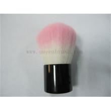 Pink Soft Hair Fashion Kabuki Brush