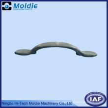 Poignée de porte en zinc par procédé de moulage sous pression