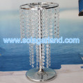"24"" Tall Two Layer Crystal Centerpieces Wedding Table Decor"