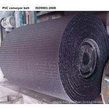 680S Flame-retardant Solid Woven Conveyor Belt