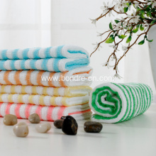 Cleaning Towel Microfiber Stripes For House