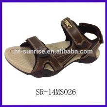 Nuevas sandalias de los hombres de la playa 2013 sandalias de las sandalias de los nuevos hombres del diseño para los hombres