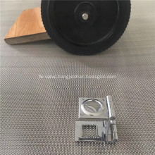 Stainless Steel Wire Mesh Strainer Filter